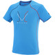 Millet M's Trilogy Delta Logo Short Sleeve Shirt light sky